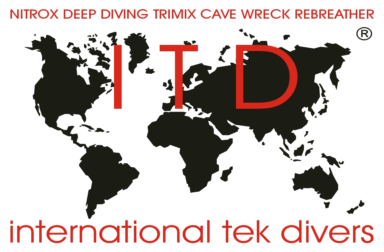 international tek divers